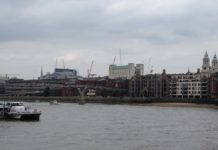 London Offices Being Converted Into Homes