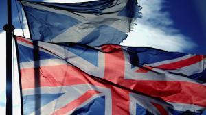 Scotland Prepares For The Independence Vote