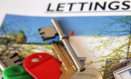 letting agent