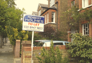 Robert Holmes estate agents