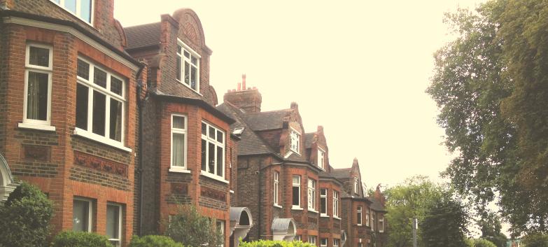 wimbledon property