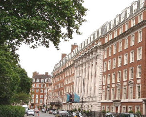 Mayfair London