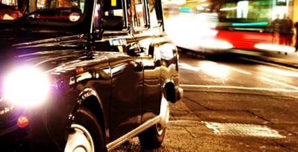 taxi-ldn