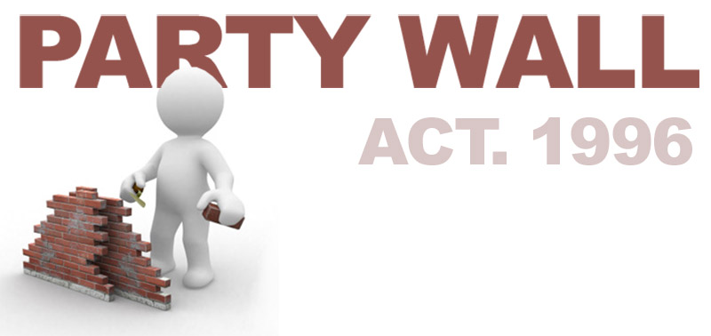 your guide to the party wall act property division