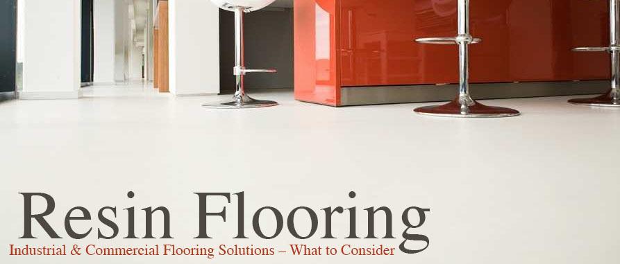 resin-flooring