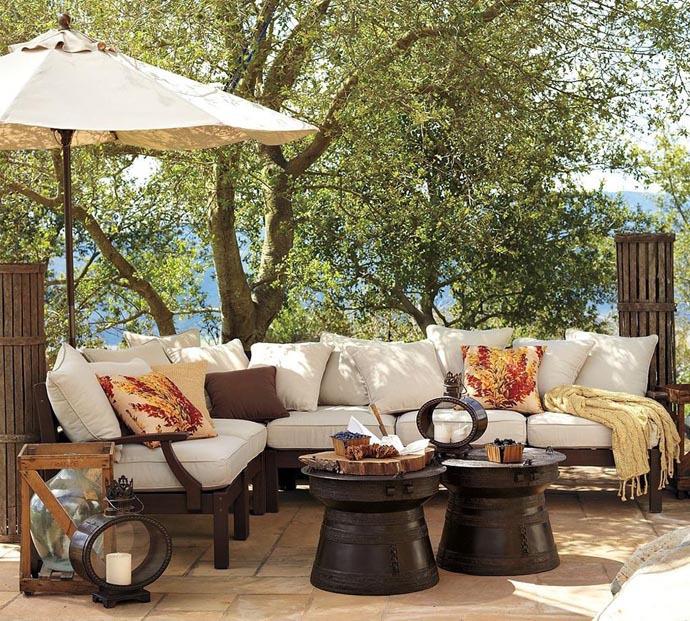 Awesome-Design-Outdoor-Garden