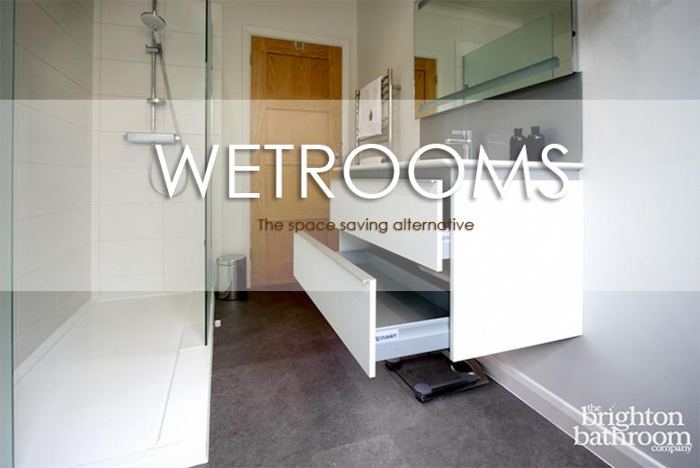 wetrooms