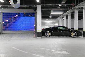 London Car Parking Space SW7
