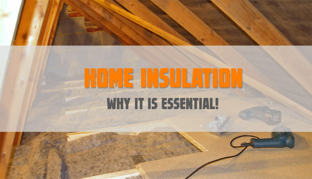 The benefits of insulating your home property division - Advice on insulating your home effectively ...