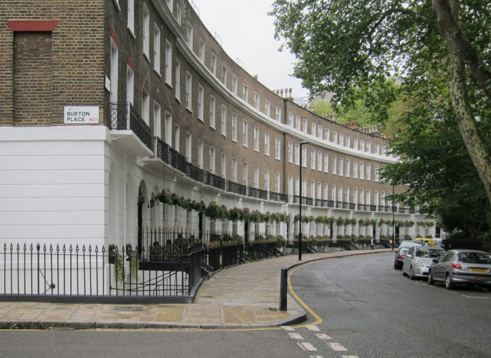 2017 Property Predictions: Prime London Price Falls