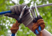 rope access benefit the architecture of your building