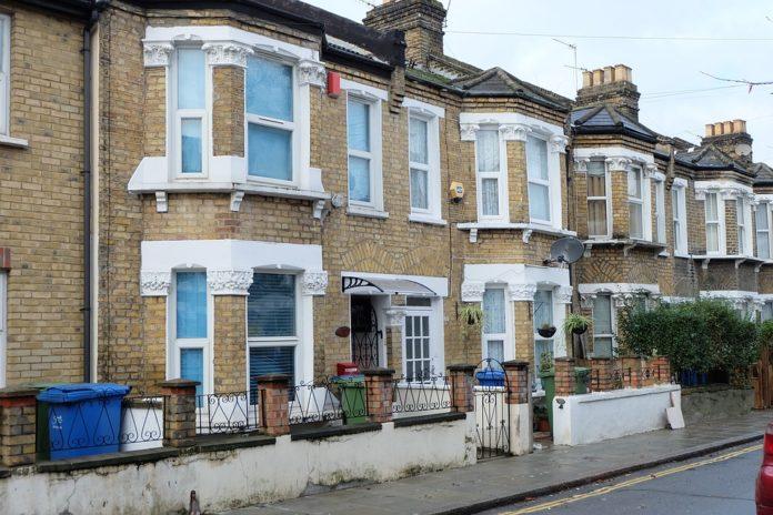 London home