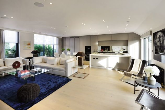 7 celebrities homes that went up for sale - Peter Langan 2