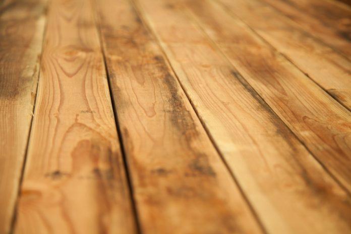 Wood Effect Flooring