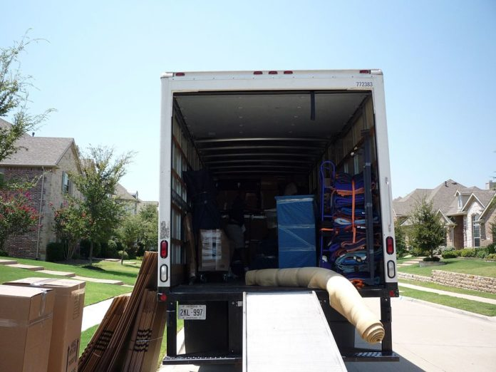 Why You Should Hire A Removal Company For Your Move