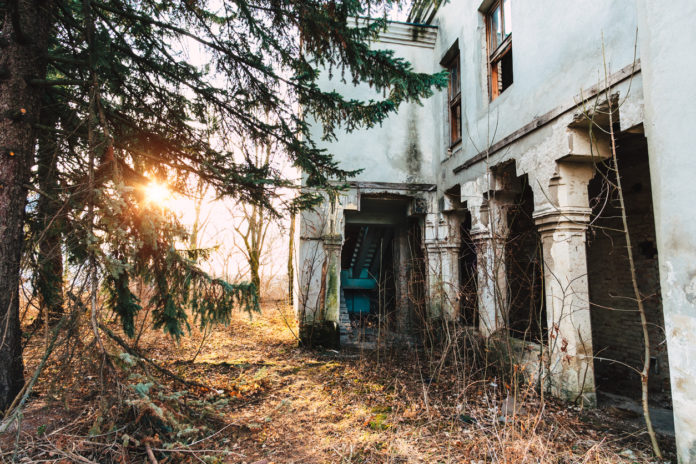 Looking after Unoccupied Properties - Maintenance is Key