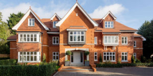 Millgate Homes Property