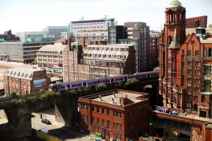 Northern Powerhouse Opening the Doors for Overseas Investors