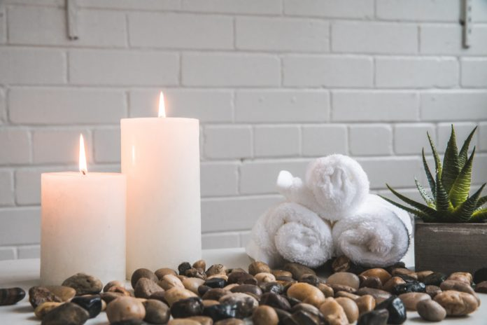 5 Reasons You Need a Home Spa