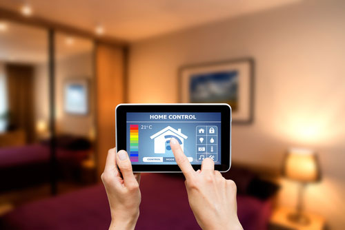Tips to Add Value to Your Apartment or Home By Using Smart Home Technology