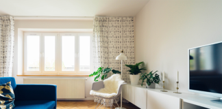 5 Ways to Keep Your Small Apartment Organized and Clutter-Free