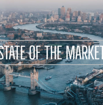 State Of The Market - Reviewing The UK's Favourite Postcodes