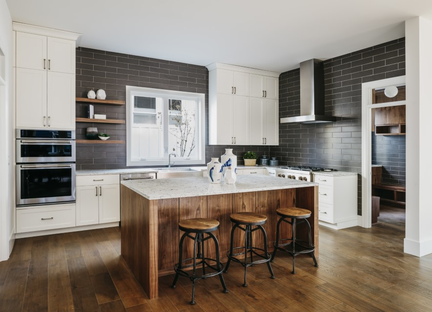 An Essential Kitchen Design Guide: The Kitchen Island