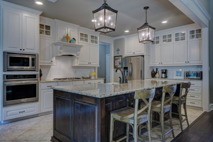 What To Make Sure Before You Change Your Kitchen Worktops