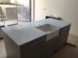 Which are the 5 Best Marbles For Countertops in the World?