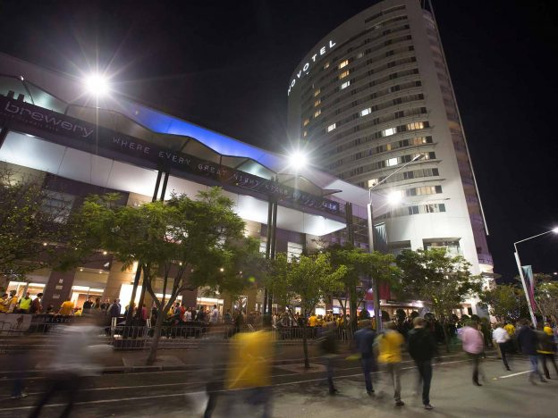 AXA IM – Real Assets has Bought Four Australian Hotels in an AUD$330.4m Deal