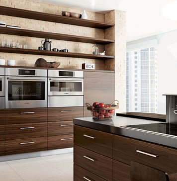 7 Simple Ways To Make Your Kitchen Look and Feel Bigger