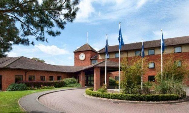 Hotel Property News & Insights