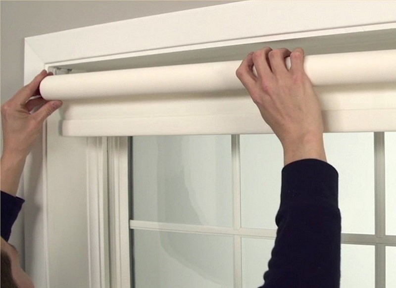 How to Install Roller Blinds Around your Home?