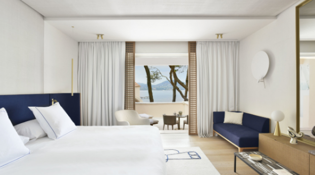 LVMH to Launch Luxury Cheval Blanc Hotel Brand in London