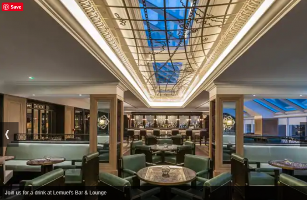 The latest hotel news & insights from The Hotel Property Team