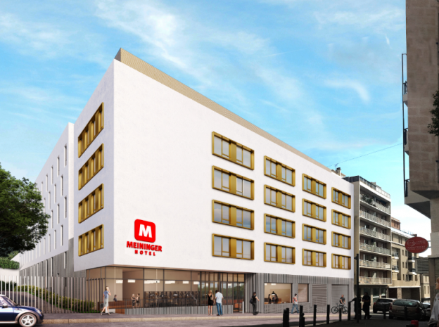 The Latest Hotel Property News & Insights