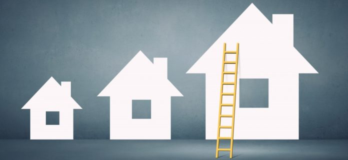 4 Simple Ways to Help Your Children Get onto the Property Ladder