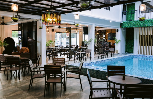 SureStay Hotels Angeles City