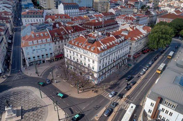 Patriza Lisbon