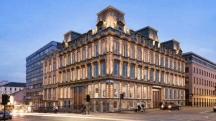 Wellington House, Glasgow