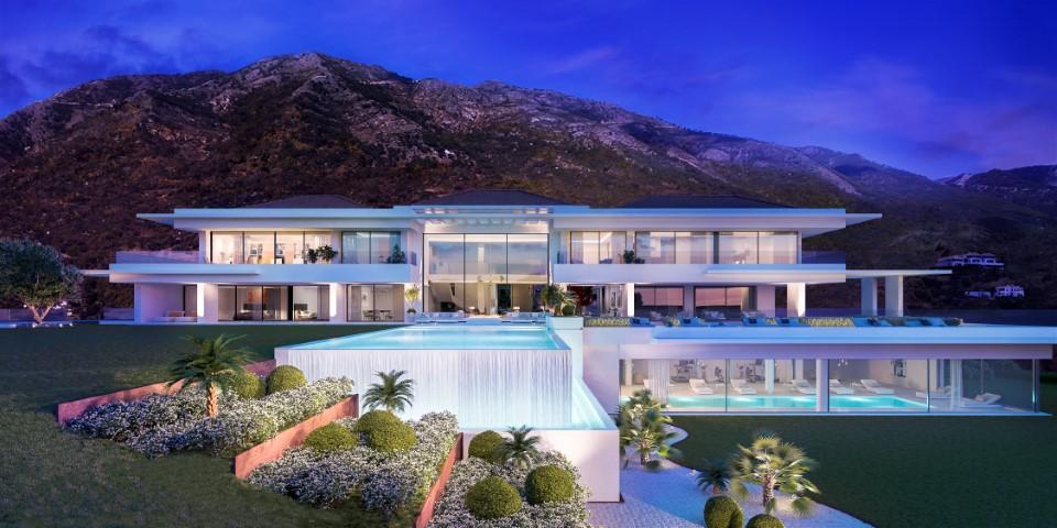 Luxury Property Show