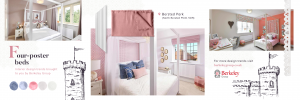 Four-Poster home trend