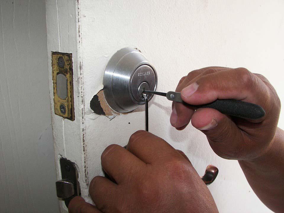 When to change the locks