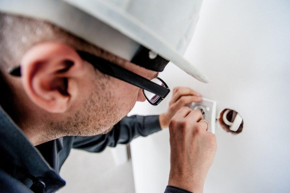 Which repairs are a landlords responsibility