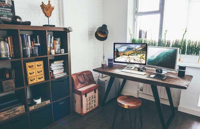 creative office space ideas