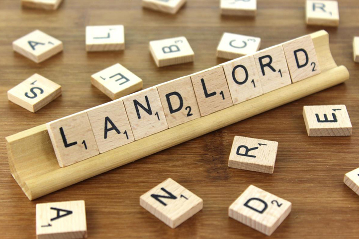 letting agent to manage my rental property