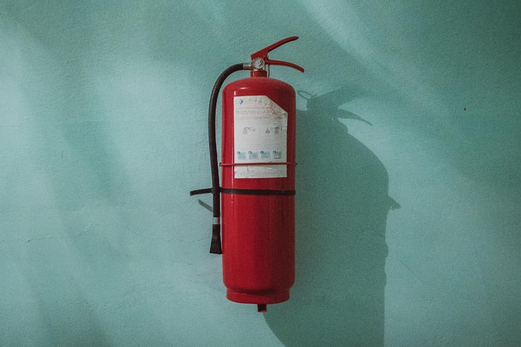 Fire Safety HMO