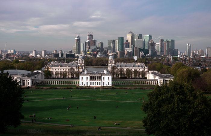london property
