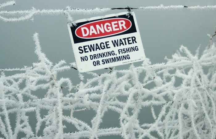 sewage-pumps