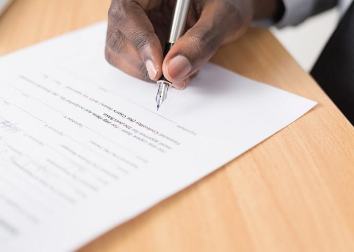 flatmate agreement